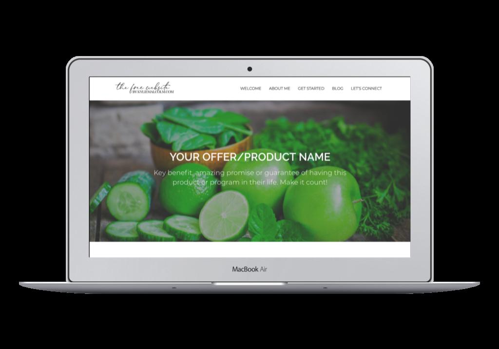 Freewebsite1